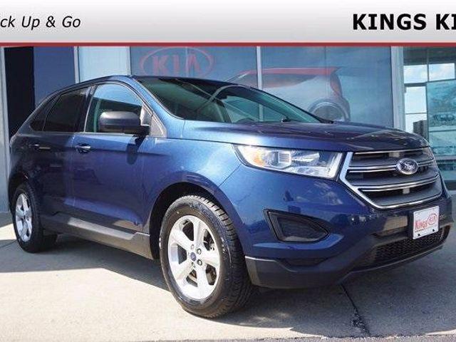 2017 Ford Edge SE for sale in Cincinnati, OH