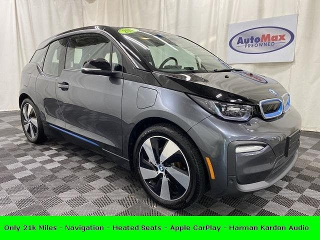 2018 BMW i3 94 Ah w/Range Extender for sale in Framingham, MA