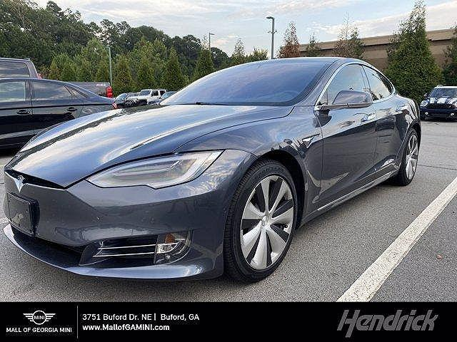 2020 Tesla Model S Long Range for sale in Buford, GA