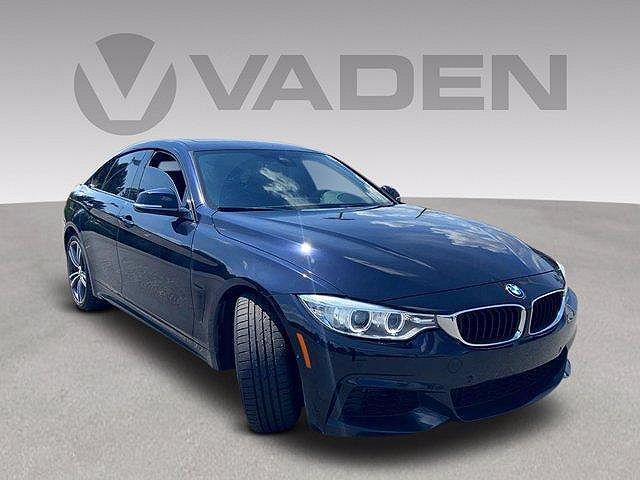 2017 BMW 4 Series 430i for sale in Flemington, GA