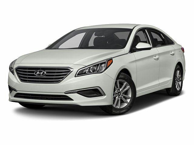2017 Hyundai Sonata 2.4L for sale in Palatine, IL