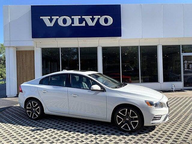 2018 Volvo S60 Dynamic for sale in Rochester, NY