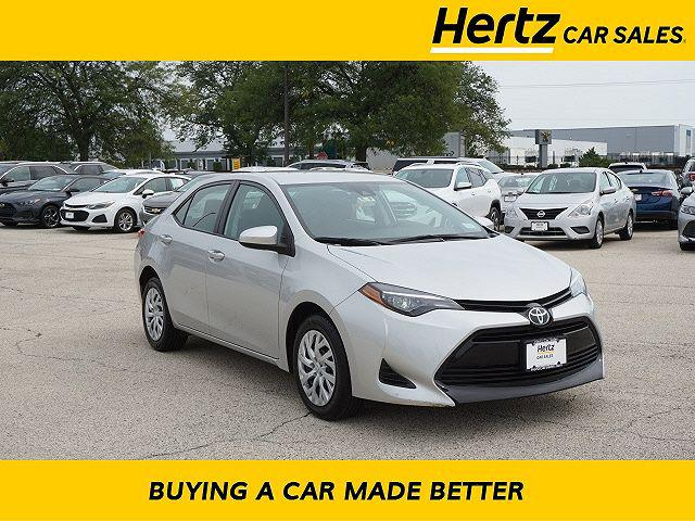 2019 Toyota Corolla LE for sale in Des Plaines, IL