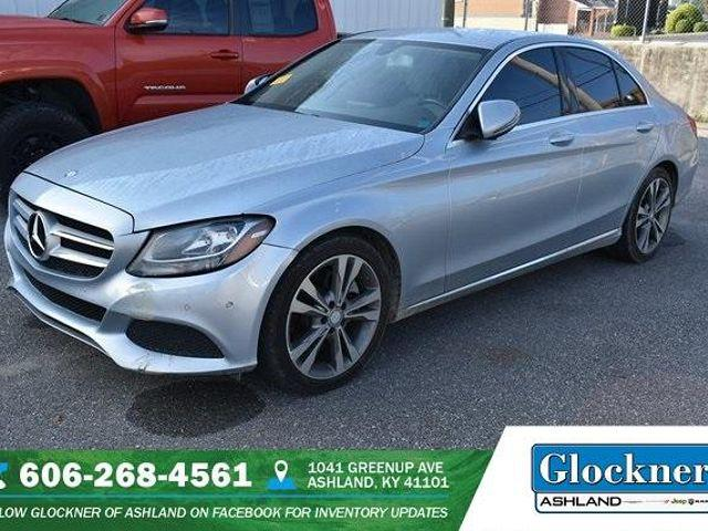 2016 Mercedes-Benz C-Class C 300 for sale in Ashland, KY