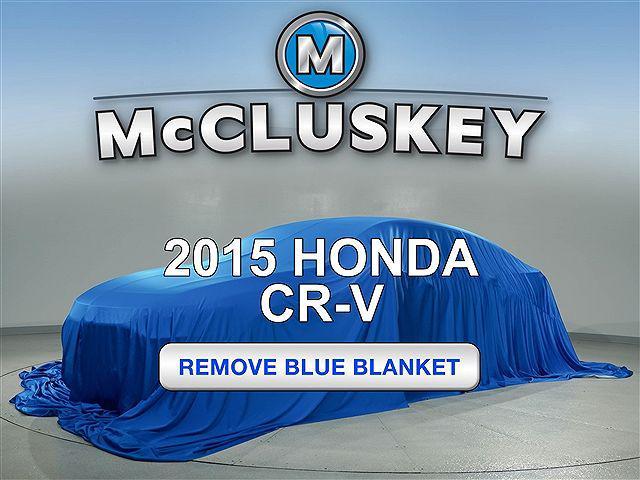 2015 Honda CR-V EX for sale in Cincinnati, OH