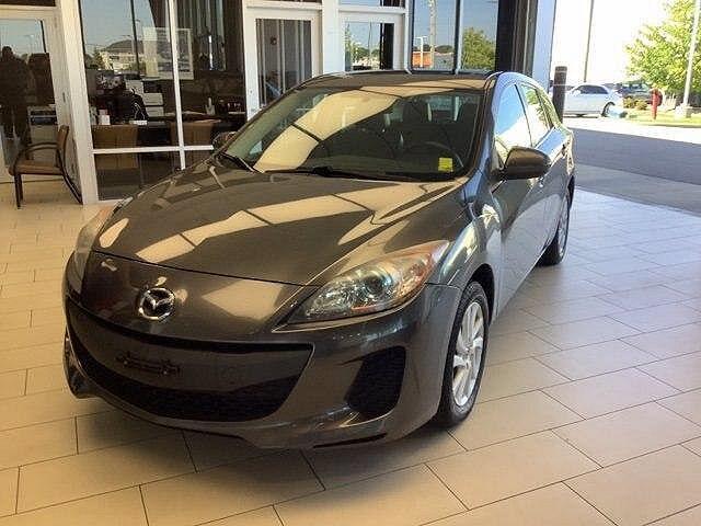 2013 Mazda Mazda3 i Grand Touring for sale in Avon, IN