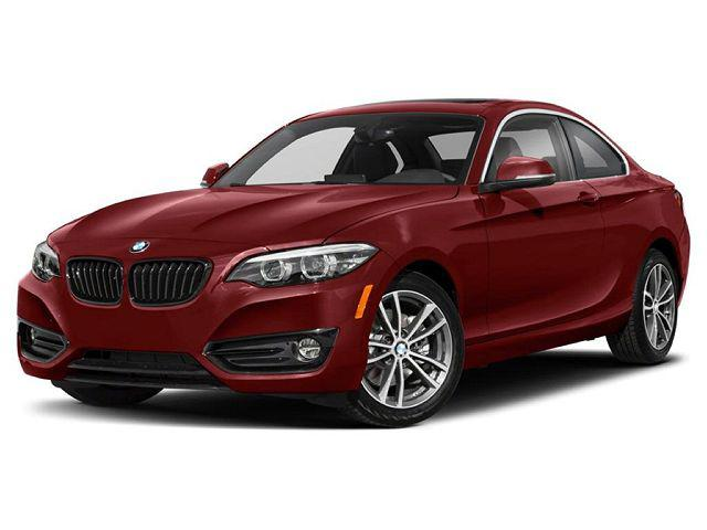 2018 BMW 2 Series 230i xDrive for sale in Marlow Heights, MD