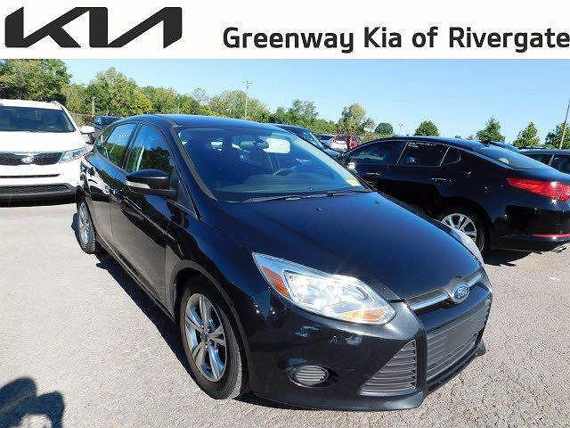 2014 Ford Focus SE for sale in Madison, TN