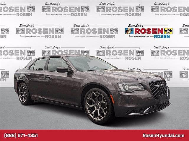 2018 Chrysler 300 Touring for sale in Algonquin, IL
