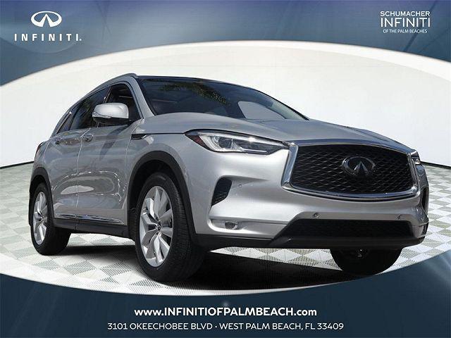 2019 INFINITI QX50 ESSENTIAL for sale in Lake Park, FL