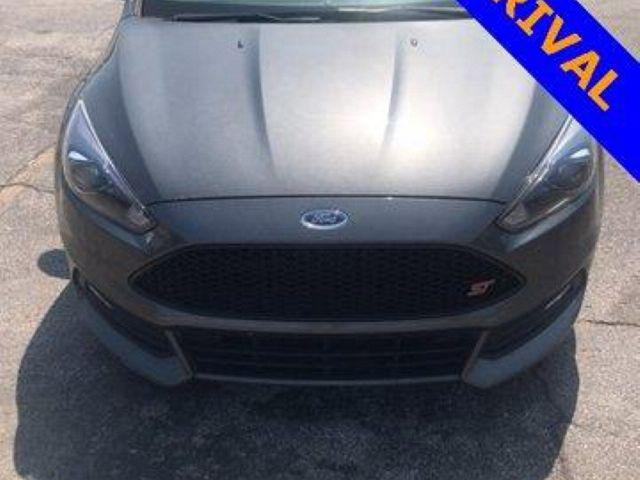 2018 Ford Focus ST for sale in Highland, IN