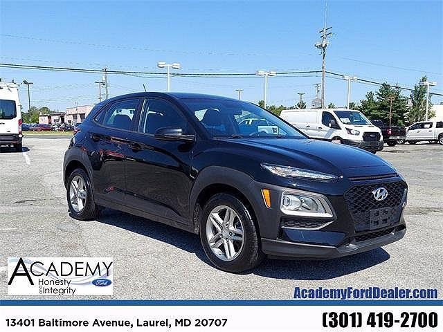 2018 Hyundai Kona SE for sale in Laurel, MD
