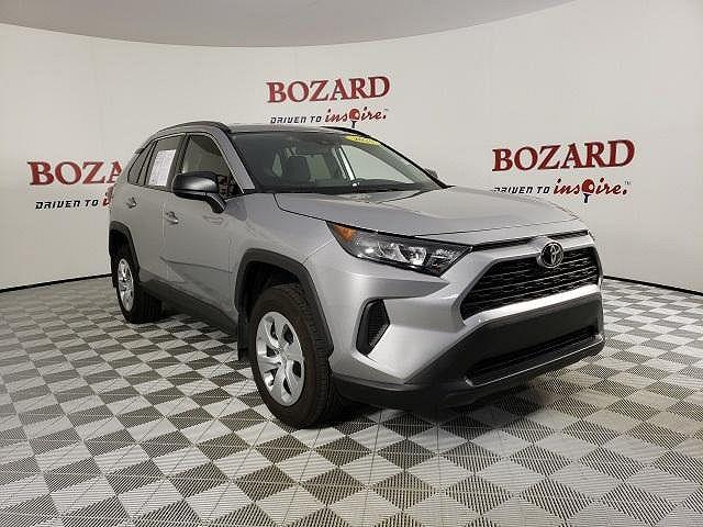 2020 Toyota RAV4 LE for sale in Saint Augustine, FL