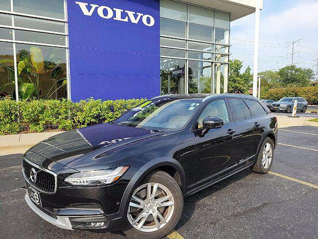 2018 Volvo V90 Cross Country T5 AWD for sale in Northfield, IL