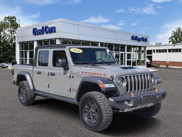 2021 Jeep Gladiator Sport for sale in College Park, MD
