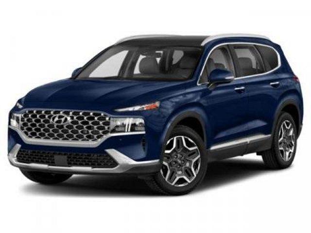 2021 Hyundai Santa Fe Limited for sale in Gurnee, IL