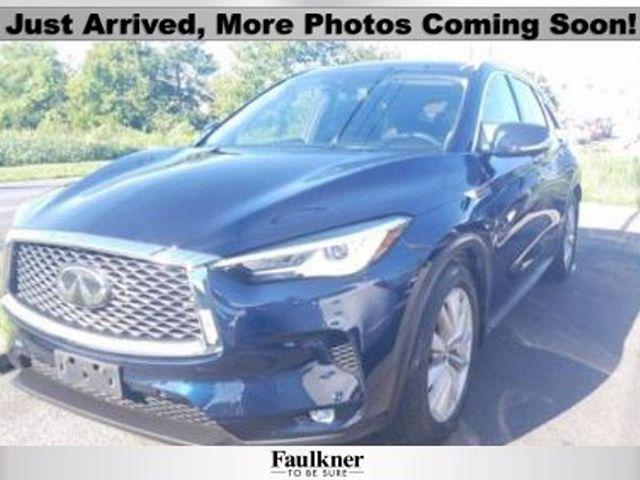2019 INFINITI QX50 ESSENTIAL for sale in Willow Grove, PA