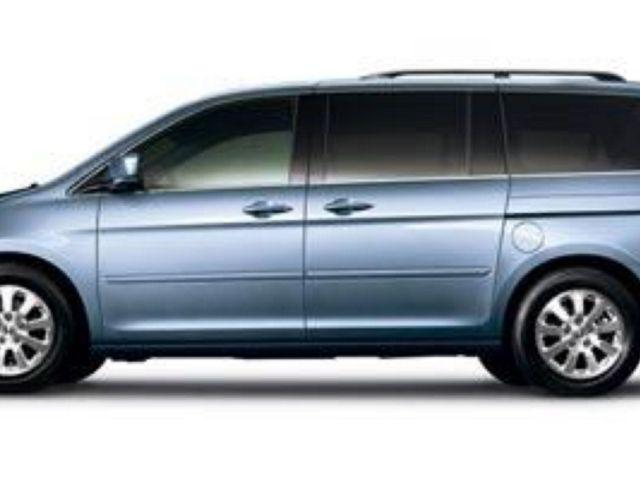 2008 Honda Odyssey EX-L for sale in Elida, OH