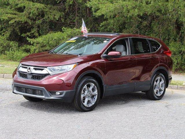 2019 Honda CR-V EX-L for sale in Forest City, NC