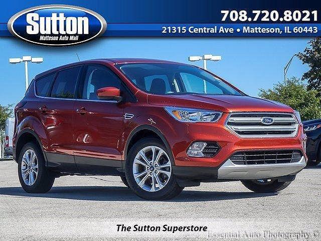 2019 Ford Escape SE for sale in Matteson, IL