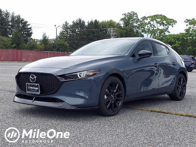 2021 Mazda Mazda3 Hatchback 2.5 Turbo Premium Plus for sale in Baltimore, MD