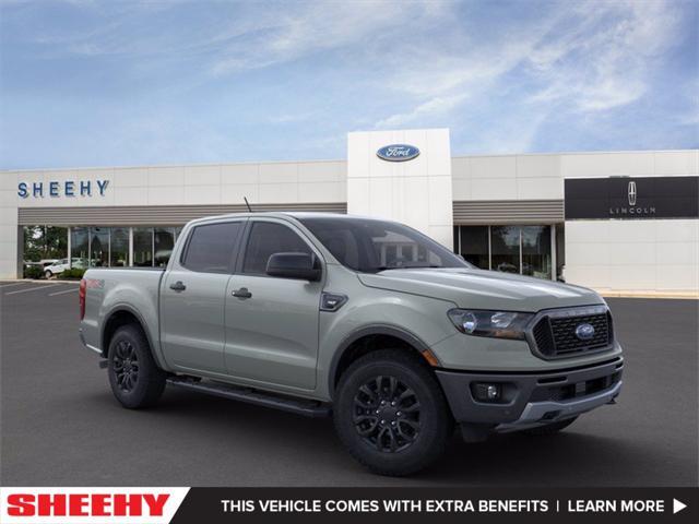 2021 Ford Ranger XLT for sale in Gaithersburg, MD