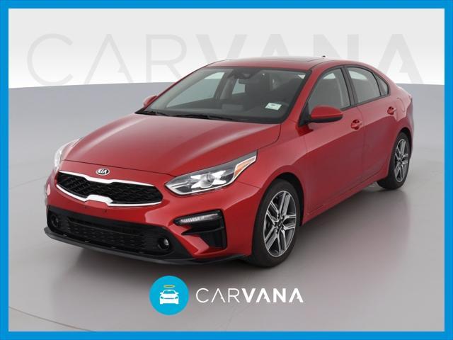 2019 Kia Forte S for sale in ,