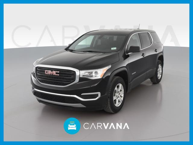 2019 GMC Acadia SLE for sale in ,