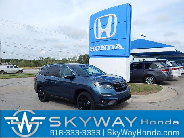2022 Honda Pilot Special Edition for sale in Bartlesville, OK