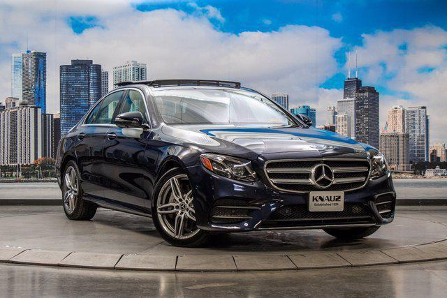 2019 Mercedes-Benz E-Class E 300 for sale in Lake Bluff, IL