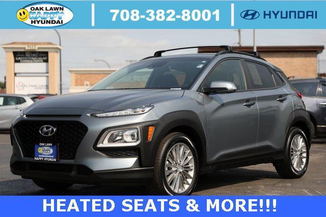 2020 Hyundai Kona SEL for sale in Oak Lawn, IL