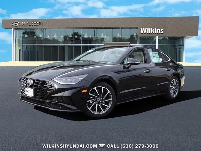 2022 Hyundai Sonata Limited for sale in Elmhurst, IL