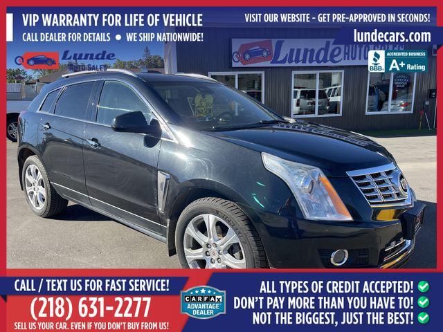 2013 Cadillac SRX Premium Collection for sale in  Wadena, MN