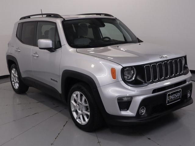2020 Jeep Renegade Latitude for sale in Manassas, VA