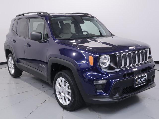 2020 Jeep Renegade Sport for sale in Manassas, VA