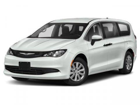 2021 Chrysler Voyager LX for sale in St Charles, MN