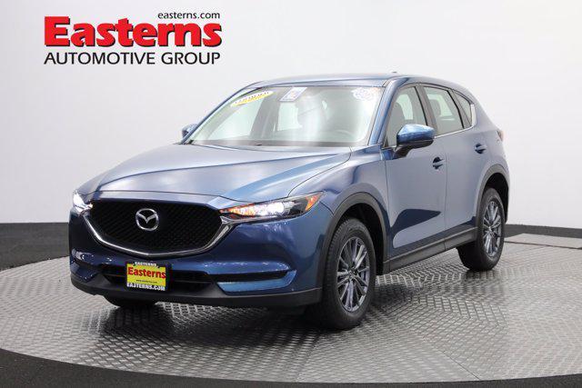 2018 Mazda CX-5 Sport for sale in Millersville, MD
