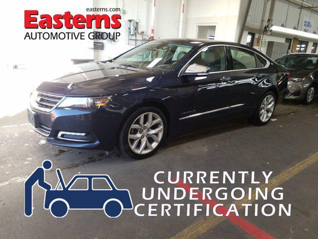 2019 Chevrolet Impala Premier for sale in Sterling, VA