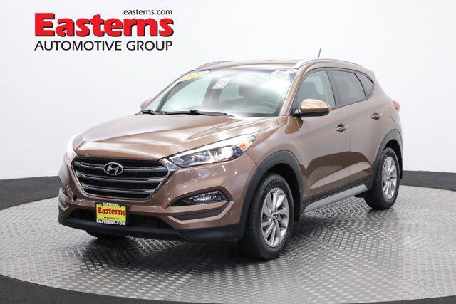 2017 Hyundai Tucson SE for sale in Alexandria, VA