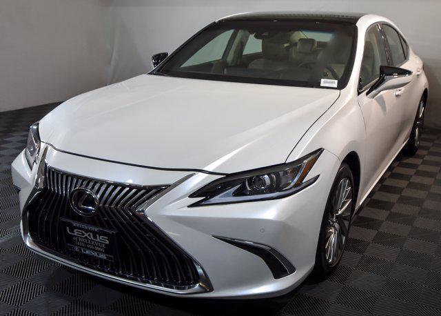 2019 Lexus ES ES 350 for sale in Bellevue, WA