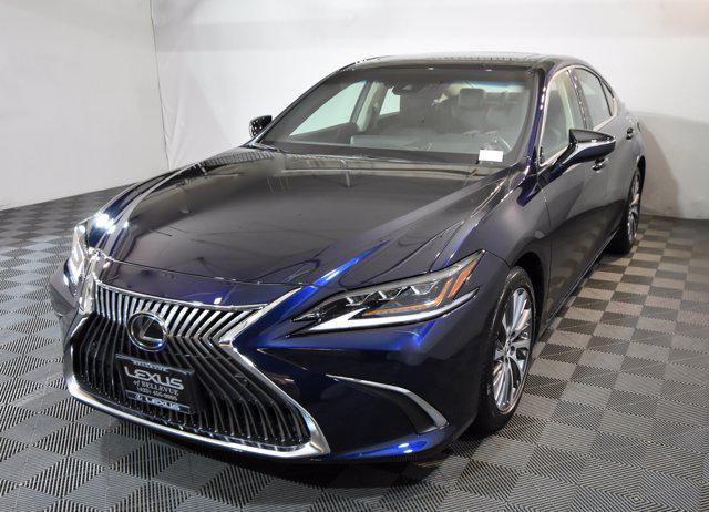 2021 Lexus ES ES 250 for sale in Bellevue, WA