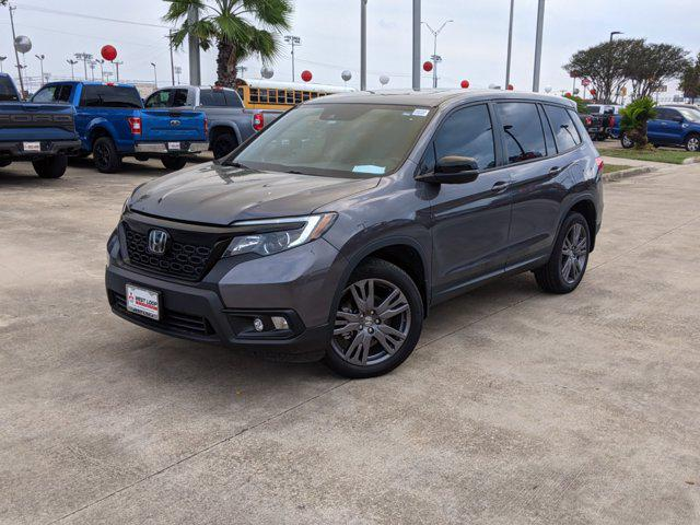 2019 Honda Passport EX-L for sale in San Antonio, TX
