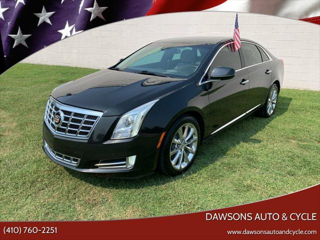 2013 Cadillac XTS Premium for sale in Glen Burnie, MD
