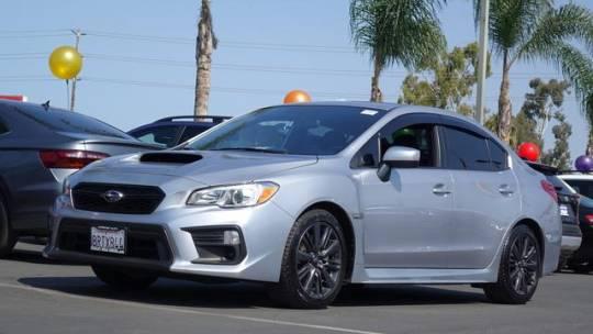 2020 Subaru WRX Manual for sale in San Diego, CA