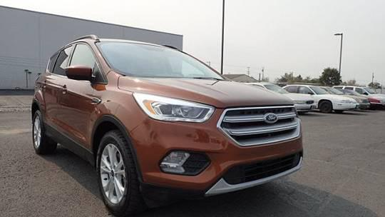 2017 Ford Escape SE for sale in Hermiston, OR