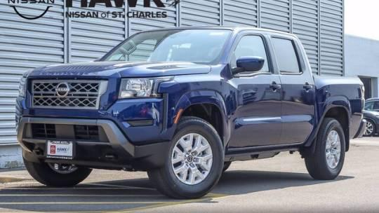 2022 Nissan Frontier SV for sale in St. Charles, IL
