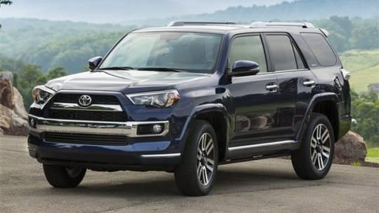 2022 Toyota 4Runner Limited for sale in Laurel, MD