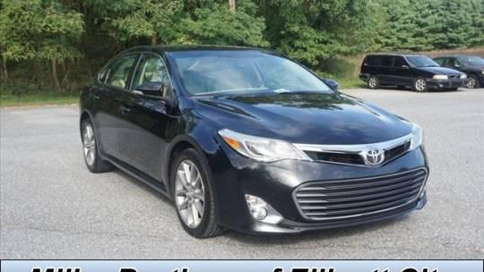 2015 Toyota Avalon XLE for sale in Ellicott City, MD