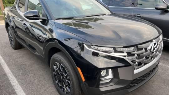 2022 Hyundai Santa Cruz SEL for sale in Alexandria, VA