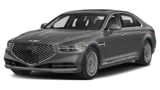 2022 Genesis G90 5.0L Ultimate for sale in Monmouth Junction, NJ